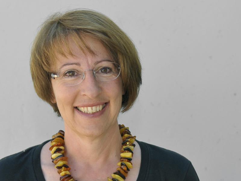 Christina Sandri