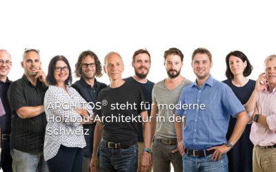 Renggli-Kundenmagazin, Gastbeitrag Architos