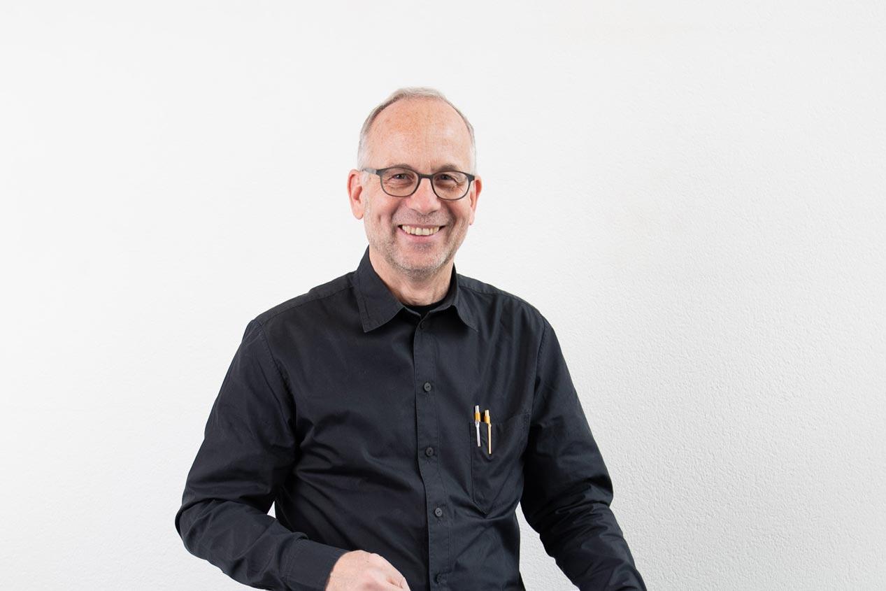 Peter Sandri