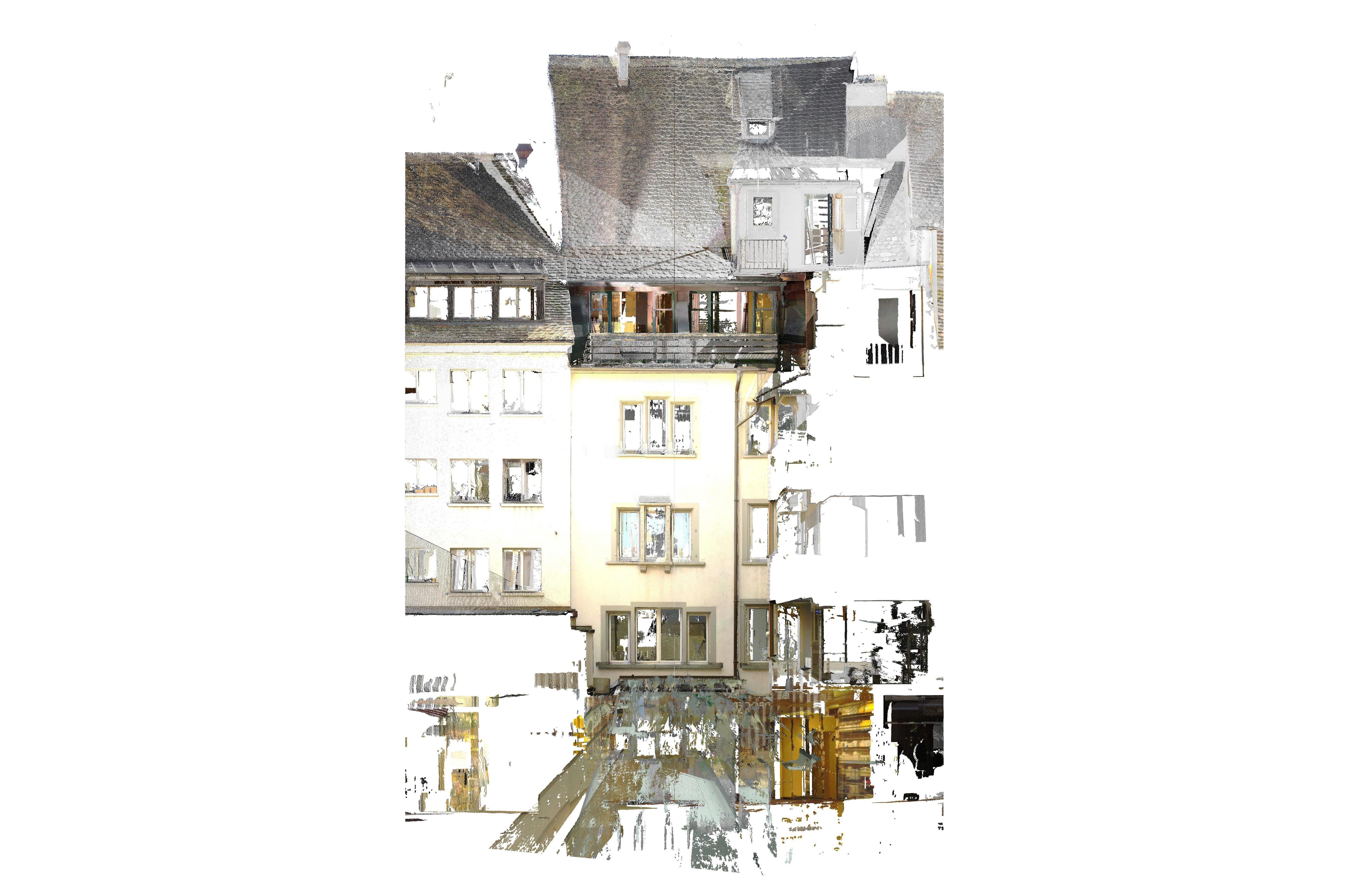 Umbau Oberstadt 8 & 10 Schaffhausen (3)